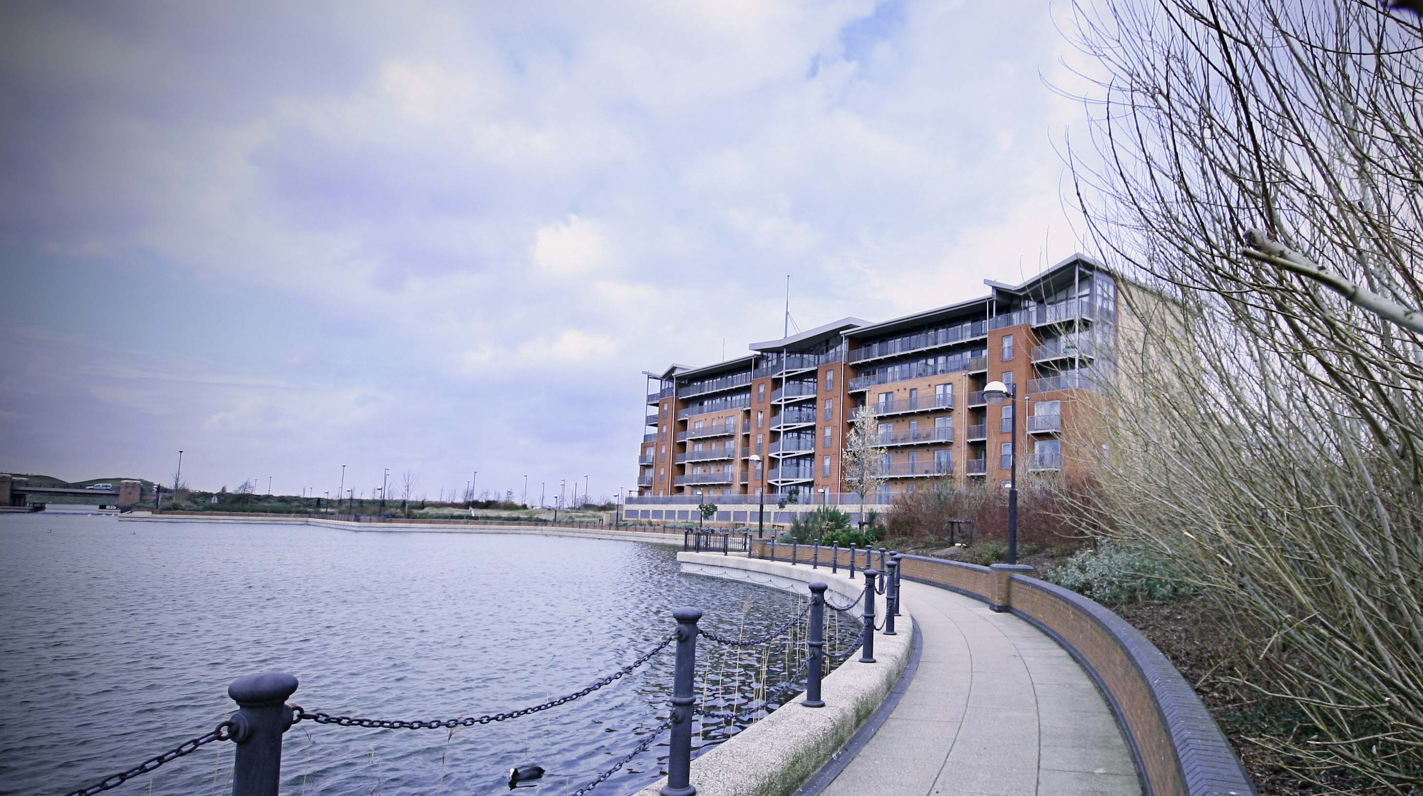 Niemen Architects Leeds Lakeside Doncaster Residential