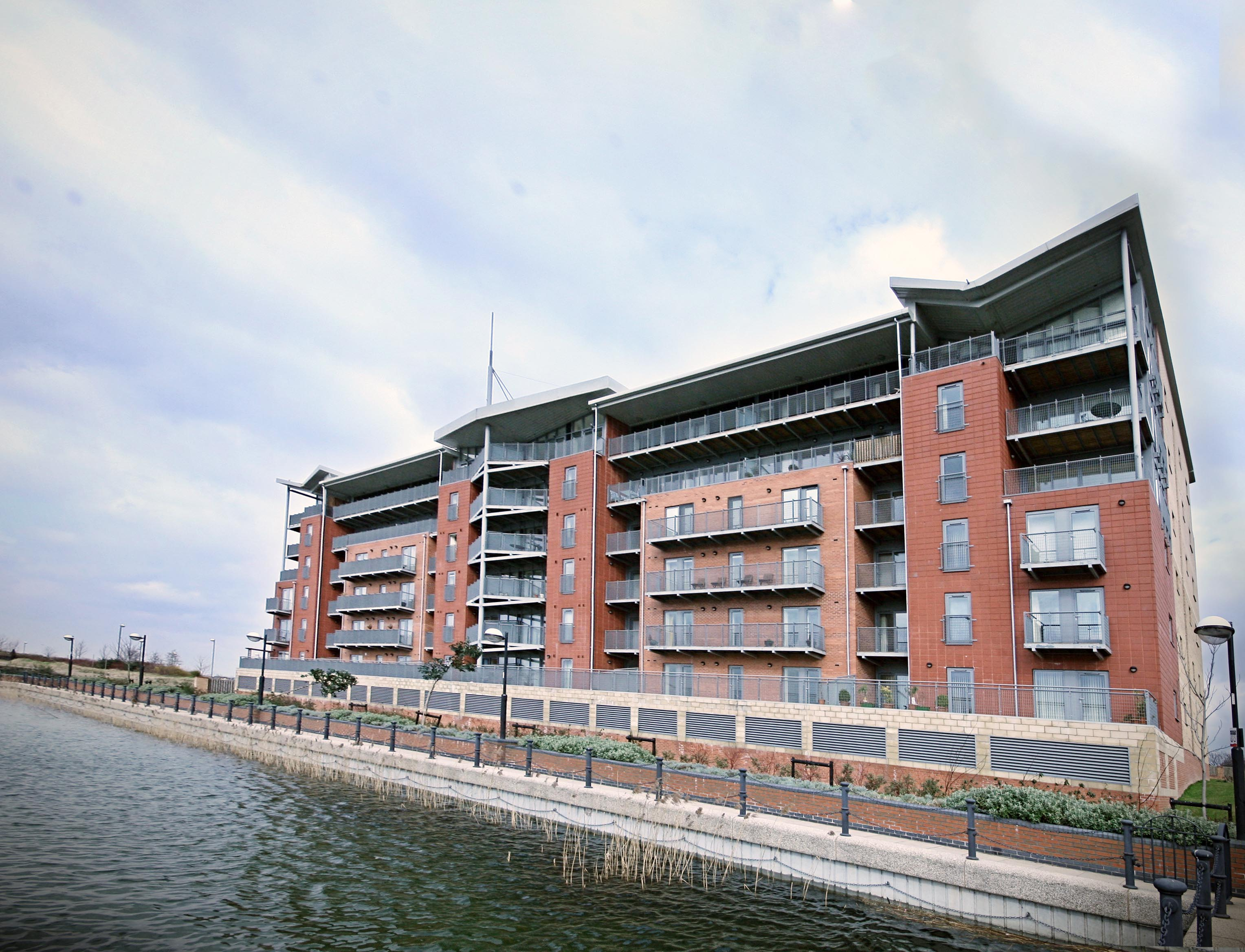 Niemen Architects Leeds Lakeside Doncaster Yorkshire Architecture