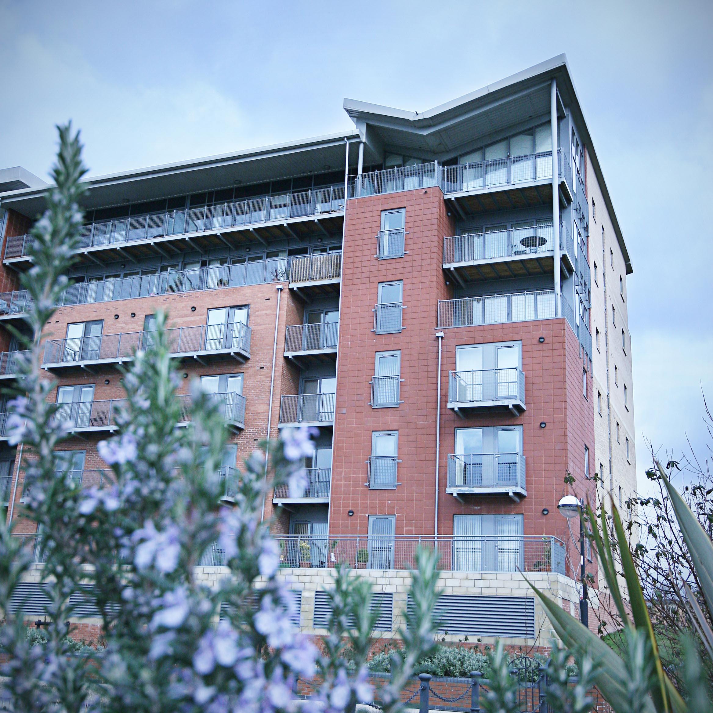 Lakeside Doncaster Yorkshire Niemen Architects