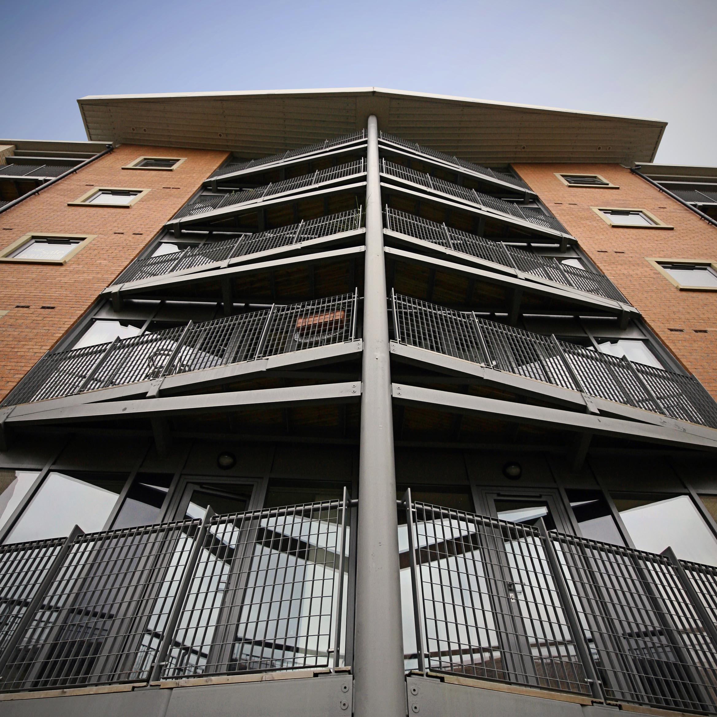Niemen Architects Leeds Lakeside Doncaster