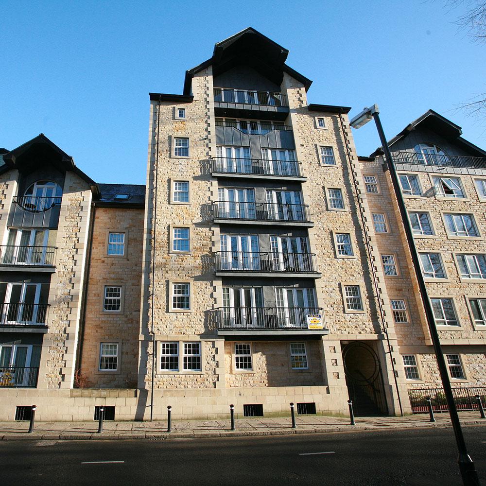 Niemen Architects Leeds