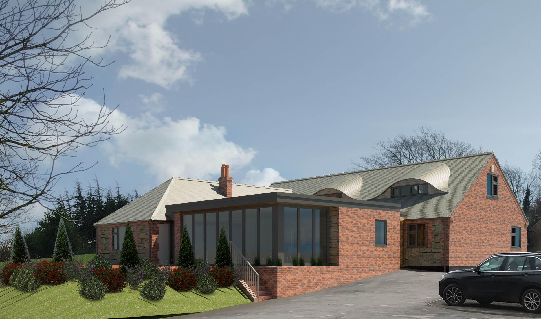 niemen architects leeds bespoke residential